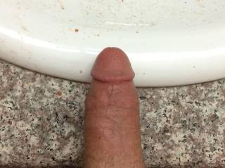 My dick limp