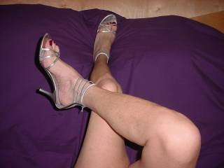 your legs and feets are so sexy and hot!!
