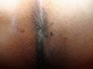 I don\'t have many pics of my asshole...maybe just a little to shy about that part of the body!  But...getting tons of request...so here you go!  Enjoy!