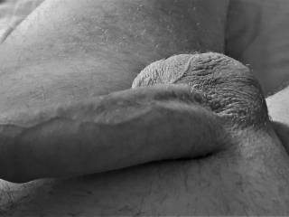 Laid waiting for one of you sexy ladies to cum and do what you want.....who's cumming and what you going to do ??