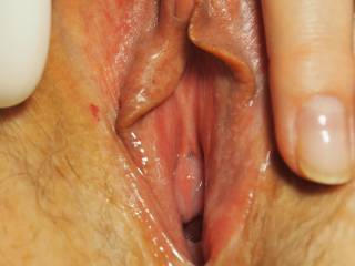 I'd offer my fingers and cock for you, to dive deep into that sweet creamy wetness