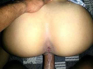 when u wear no panties and a skirt....u get my dick deep in ur pussy