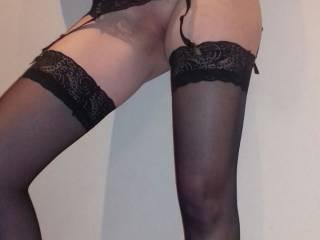 hot sexy lingerie legs ass butt tits pussy body shot