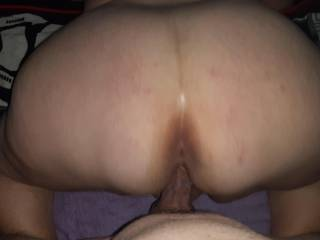 Fwn...a nice hard fuck from behind.