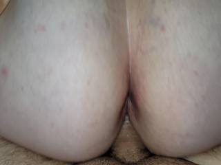that pussy is delicious and ass so sweet
