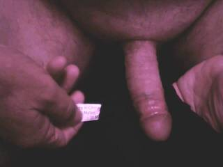 here is the tag from jndrbi panties ! they were once on her pussy!