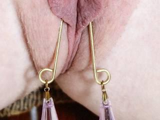 Nice tight pussy......