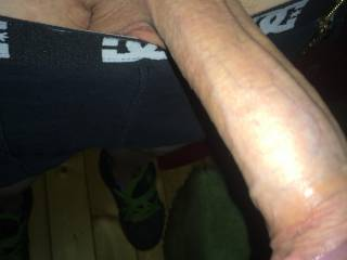 my girlfriend likes the pussy and a big hard dick