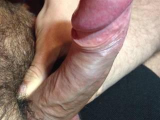 Very nice suckable cock, big head