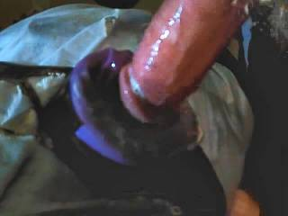 me ucking a homemade pussy,. I get off on watching women watching me masturbate and would love too see their faces if they could cum also or even just watching me at all is a major turn on. Hoping some ladies out there will want to.