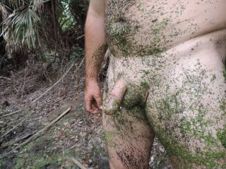 small green penis