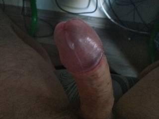 Precum ... would you lick it off?