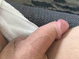 Horny as usual, send me pictures to jerk off on