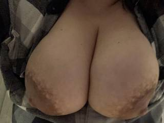 Who wants to suck on them?