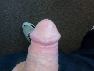 Horny for pussy