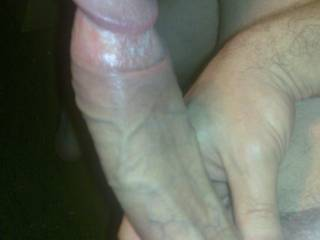 erect...
