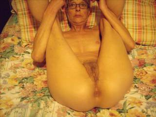 Can I lick it first before pounding it hard with my hard cock ?