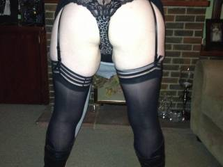 I think she might deserve a good spanking what do you think ?