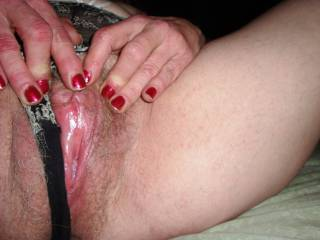 For big clit lovers