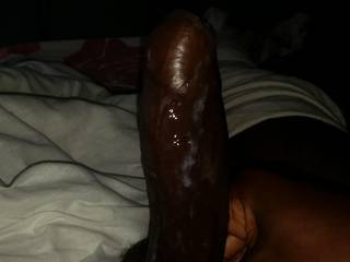 Cant resist a quick wank before bed, anyone want to help clean me up?