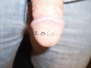 one cock shot to show im real