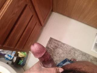 More of my cock