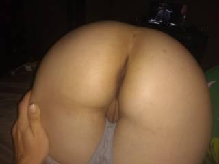 Panties down!