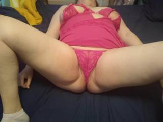 Just wanted to add some more photos of my hot wife posing. We love comments and want to meet select local singles and couples for fun. She really enjoys getting sexy stories from viewers about what they would like to do with her when they meet her.