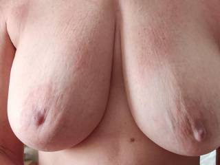 Big tit slut - feel free to comment your rough and wild fantasies