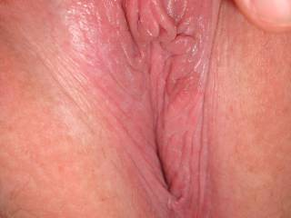 sweet and tight... how good can you suck this clit?