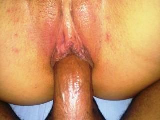 mmm her wet pussy feels so good