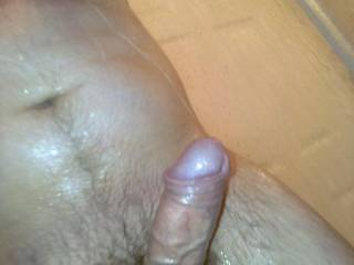 Will you lick my shaft.