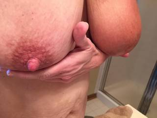 Want to suck on these?