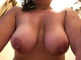 Another tit selfie.