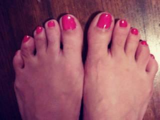 Subs feet
