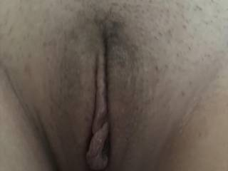 Her sweet pussy