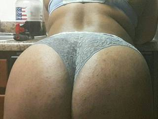 I love to be bent over and rode hard