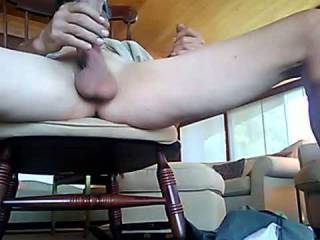 Love showing my Cock and stroking for you!!!
