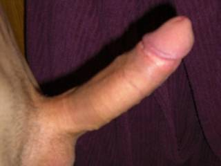 so big n hard that would feel great pounding my pussy hard