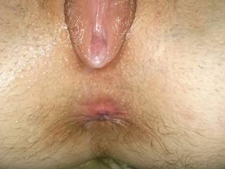 That wet pussy and perfect asshole need ate out and fucked balls deep