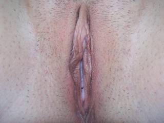 yum yum let me squirt my hot cum all over your hot sweet pussy....