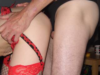 I do like to see my wife getting fucked