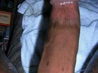 WHO WANTS THIS BIG THICK BLACK COCK??