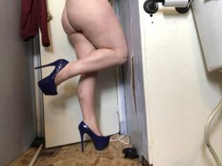 Sexy slut heels
