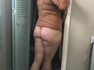 how\'s that ass looking