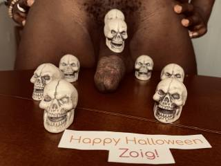 This is not what I meant when I said a good skull fucking