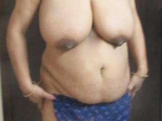 Those big nipples get me so hard