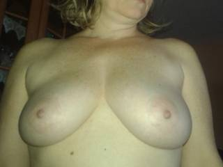 one for those like boobies more