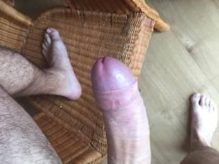 Nice BIG cock