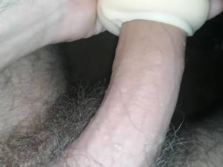 warm pussy-toy hehe ;)